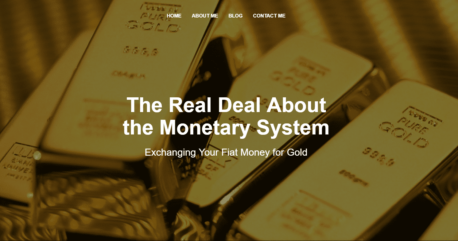 Real Money Website