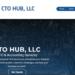 CTO Hub Website