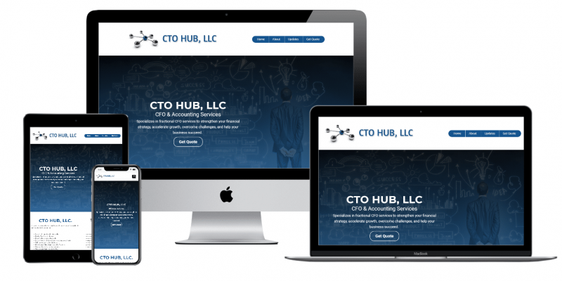 CTO HUB All Devices