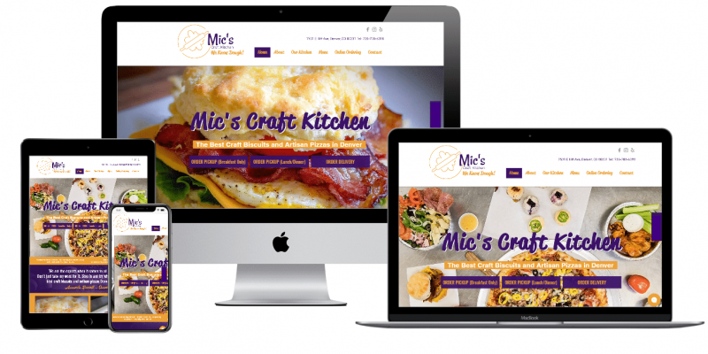 micsCraftkitchen multidevice
